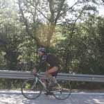 Entrenament bike