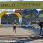 Renaul Street Run Viladecans