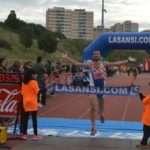 campió 10km