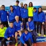 Equip Masculí i Femení La Sansi 2018