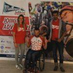Mallorca-Handbike-Tour