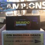 Badalona-Dracs-Premio-Mundo-Deportivo-Futbol-Americano